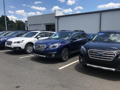 Subaru of Gwinnett Image 4