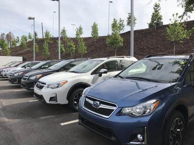 Subaru of Gwinnett Image 5