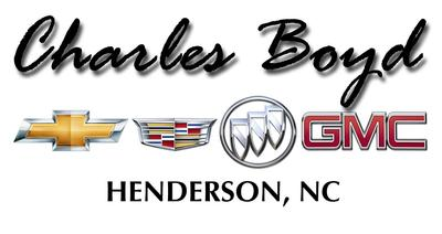 Charles Boyd Chevrolet Cadillac Buick GMC, Inc. Image 1