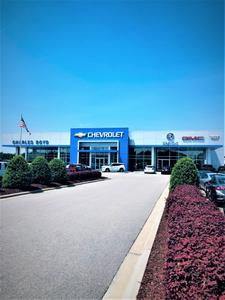 Charles Boyd Chevrolet Cadillac Buick GMC, Inc. Image 4