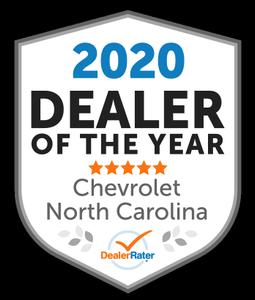 Charles Boyd Chevrolet Cadillac Buick GMC, Inc. Image 7