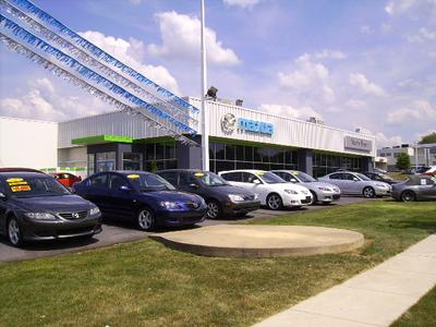 North Penn Mazda Image 1