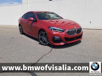 BMW 228 Gran Coupe 2021 for Sale in Visalia, CA
