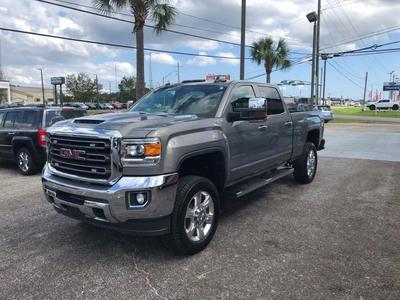 GMC Sierra 2500 2017 for Sale in Pensacola, FL