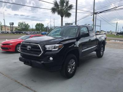 Toyota Tacoma 2016 for Sale in Pensacola, FL