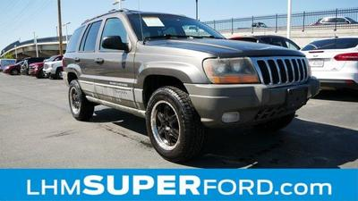 Jeep Grand Cherokee 1999 for Sale in Salt Lake City, UT