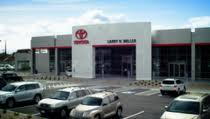 Larry H. Miller Toyota Murray Image 1