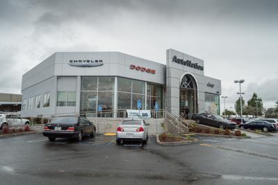 AutoNation Chrysler Dodge Jeep Ram Roseville Image 2