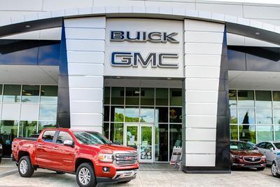 Crown Buick GMC Image 4