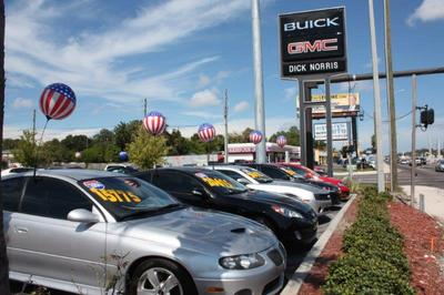 Dick Norris Buick GMC Clearwater Image 2