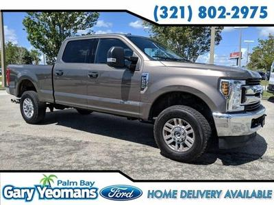 Ford F-250 2018 for Sale in Palm Bay, FL