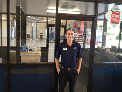 Gary Yeomans Ford Palm Bay Image 1
