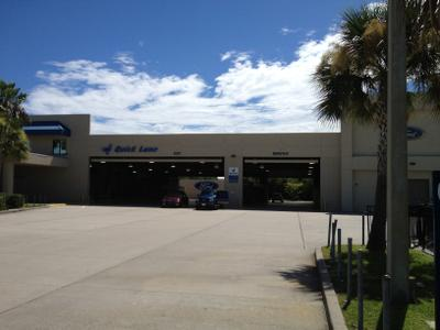 Gary Yeomans Ford Palm Bay Image 2