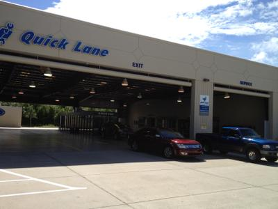 Gary Yeomans Ford Palm Bay Image 3