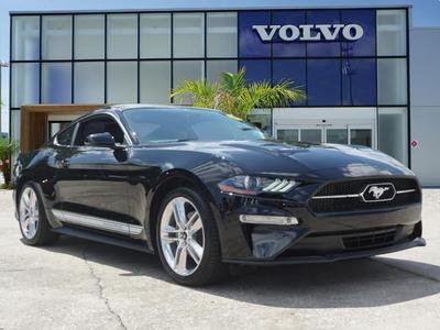 Ford Mustang 2020 a la venta en Tampa, FL