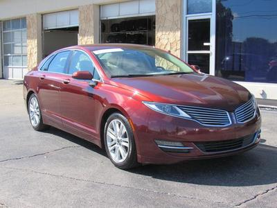 Lincoln MKZ 2016 for Sale in Lakeland, FL