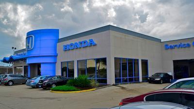 Premier Honda Image 2