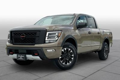 Nissan Titan 2021 for Sale in Friendswood, TX