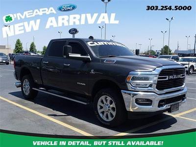 RAM 2500 2019 for Sale in Denver, CO