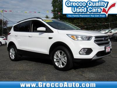 Ford Escape 2018 for Sale in Denville, NJ
