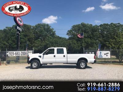 Ford F-250 2008 for Sale in Raleigh, NC