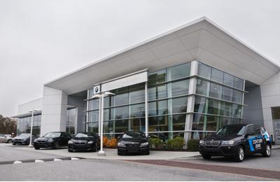 Century BMW Image 1