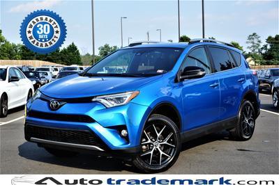 Toyota RAV4 2017 for Sale in Manassas, VA
