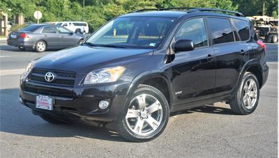 Toyota RAV4 2010 for Sale in Manassas, VA
