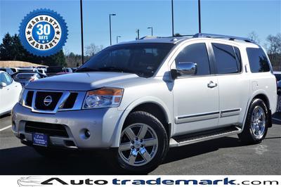 Nissan Armada 2010 for Sale in Manassas, VA