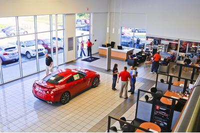 Jenkins Nissan In Lakeland Including Address Phone Dealer Reviews Directions A Map Inventory And More Jenkins nissan | leading volume dealer with over 1,000 nissans in stock! jenkins nissan in lakeland including