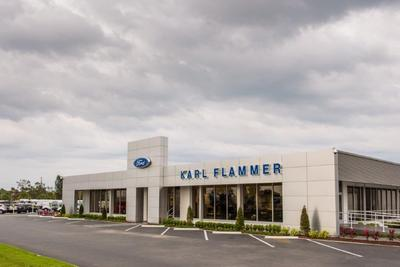 Karl Flammer Ford >> Karl Flammer Ford In Tarpon Springs Including Address Phone Dealer