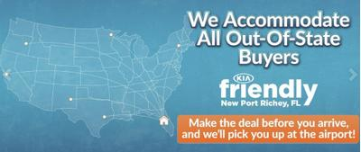 Friendly Kia Image 3