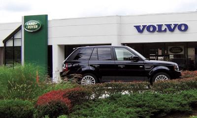 Volvo Cars Mt. Kisco Image 1
