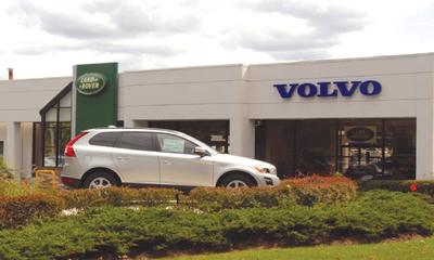 Volvo Cars Mt. Kisco Image 2