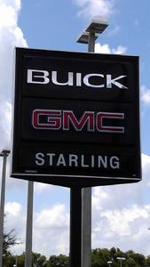 Starling Chevrolet Buick GMC Image 2
