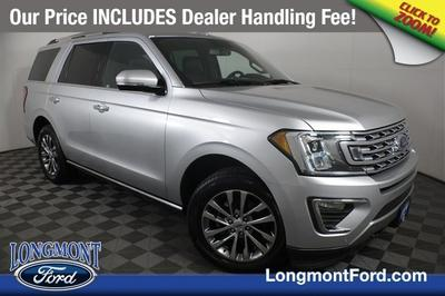 Ford Expedition 2018 for Sale in Longmont, CO