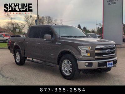 Ford F-150 2016 for Sale in Denver, CO