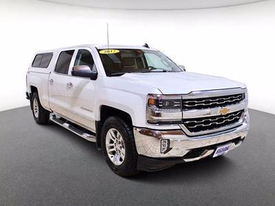 Chevrolet Silverado 1500 2017 for Sale in Denver, CO