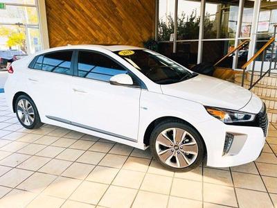 Hyundai Ioniq Hybrid 2019 for Sale in Denver, CO