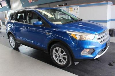 Ford Escape 2017 for Sale in Columbus, OH
