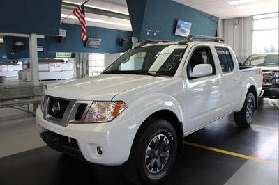 Nissan Frontier 2017 for Sale in Columbus, OH