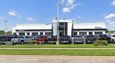 Thompson Buick, GMC, Cadillac Image 4