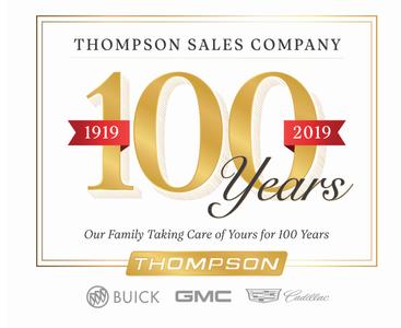 Thompson Buick, GMC, Cadillac Image 5