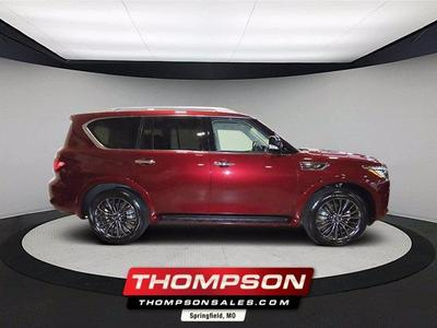 INFINITI QX80 2021 for Sale in Springfield, MO