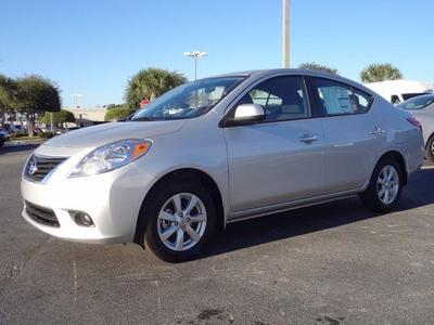 2012 Nissan Versa  for sale VIN: 3N1CN7AP3CL942931