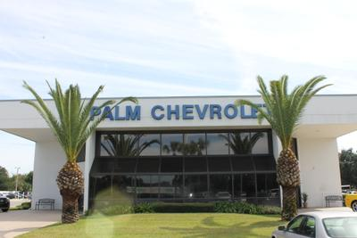 Palm Chevrolet Image 3