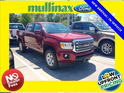 GMC Canyon 2017 for Sale in Kissimmee, FL