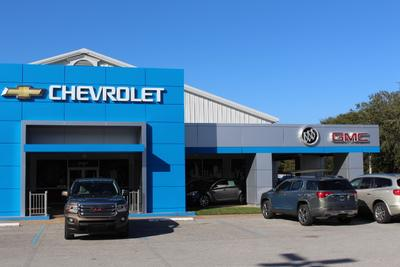 Jim Browne Chevrolet Buick GMC of Dade City Image 2