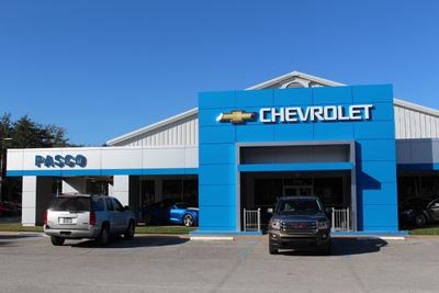 Jim Browne Chevrolet Buick Gmc Of Dade City In Dade City Including Address Phone Dealer Reviews Directions A Map Inventory And More