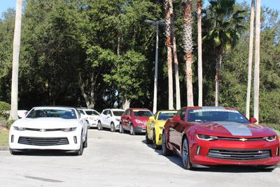 Jim Browne Chevrolet Buick GMC of Dade City Image 5